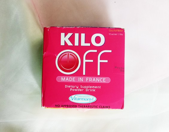 kilo off weight loss program slimming drink capsules lifestyle mommy fitness blogger philippines www.artofbeingamom.com 05