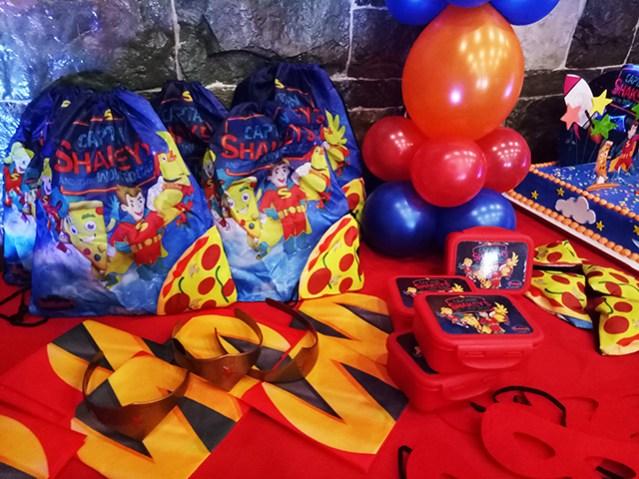 shakeys pizza shakeys roosevelt captain shakeys birthday lifestyle mommy fitness blogger www.artofbeingamom.com 19
