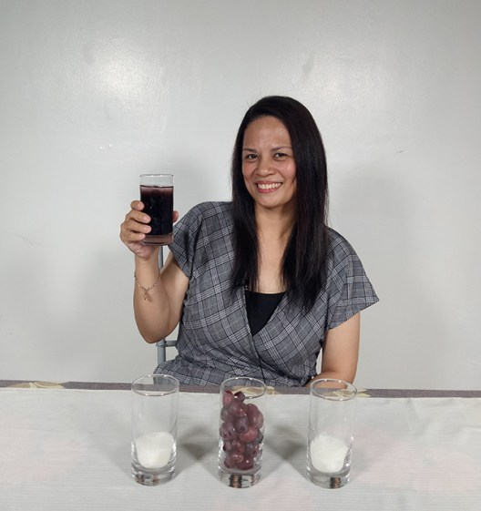 welchs grape juice real fruti juice ayala malls the 30th lifestyle mommy fitness blogger philippines www.artofbeingamom.com 17