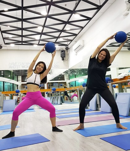 plana forma asana il terrazzo quezon city lifestyle fitness mommy blogger philippines www.artofbeingamom.com 10