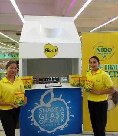 world milk day 2018 robinsons supermarket right start foundation lifestyle fitness mommy blogger philippines www.artofbeingamom.com 09