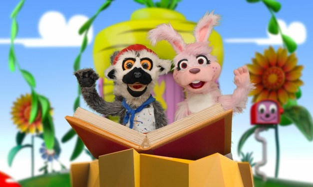 Discover the Wacky World of Animals in the Newest Kids' Channel: ZOOMOO