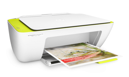 Get Php300 off on HP DeskJet Ink Advantage 2135