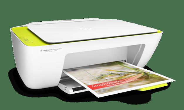 Get Php300 off on HP DeskJet Ink Advantage 2135