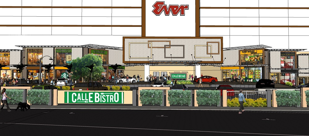 Let the 'Great Eats' Begin:  Calle Bistro Opens in North Manila