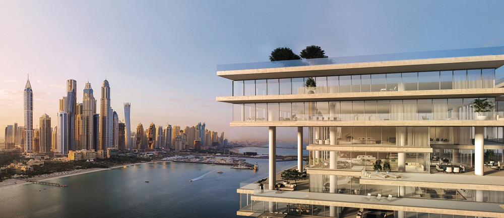 What You Need to Know Before Buying a Penthouse