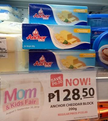 robinsons supermarket mom and kids fair 2018 robinsons antipolo lifestyle fitness mommy blogger philippines www.artofbeingamom.com 17