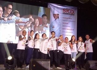 SKD Culinary Academy National Summit culinary school philippines lifestyle fitness mommy blogger philippines www.artofbeingamom.com 03