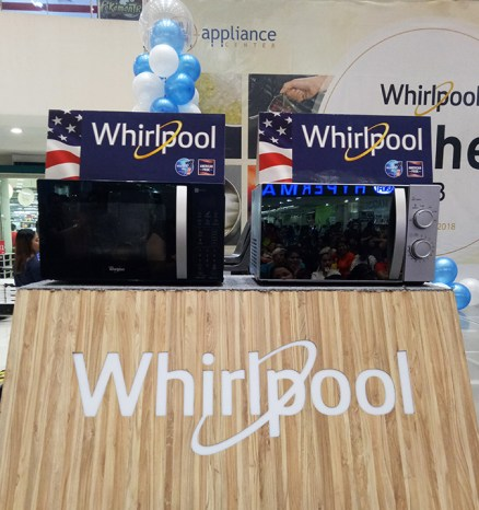 whirlpool kitchen club home appliances sm city fairview lifestyle fitness mommy blogger philippines www.artofbeingamom.com 04