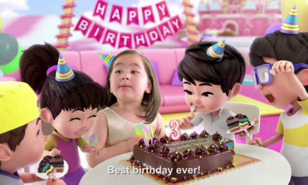 Scarlet Snow's Fun and Surprising Way to Create the Best Birthday Ever