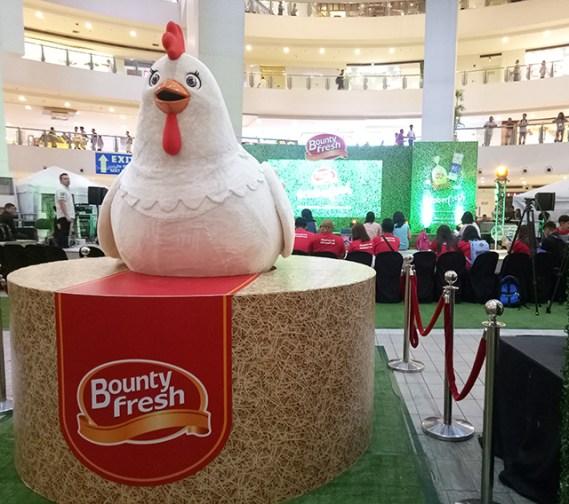 bounty fresh world egg day 2018 trinoma mall lifestyle fitness mommy blogger philippines www.artofbeingamom.com 09