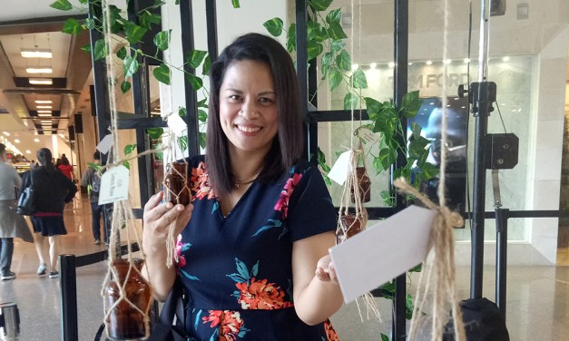 Distinctive Scents from Scentsmith Perfumery Launches at Greenbelt 5