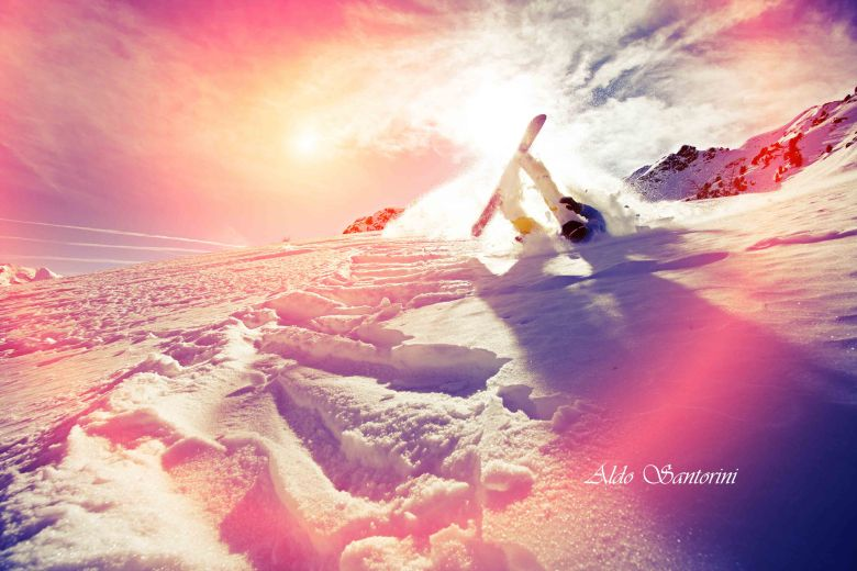 Snowboard Mont Tremblent