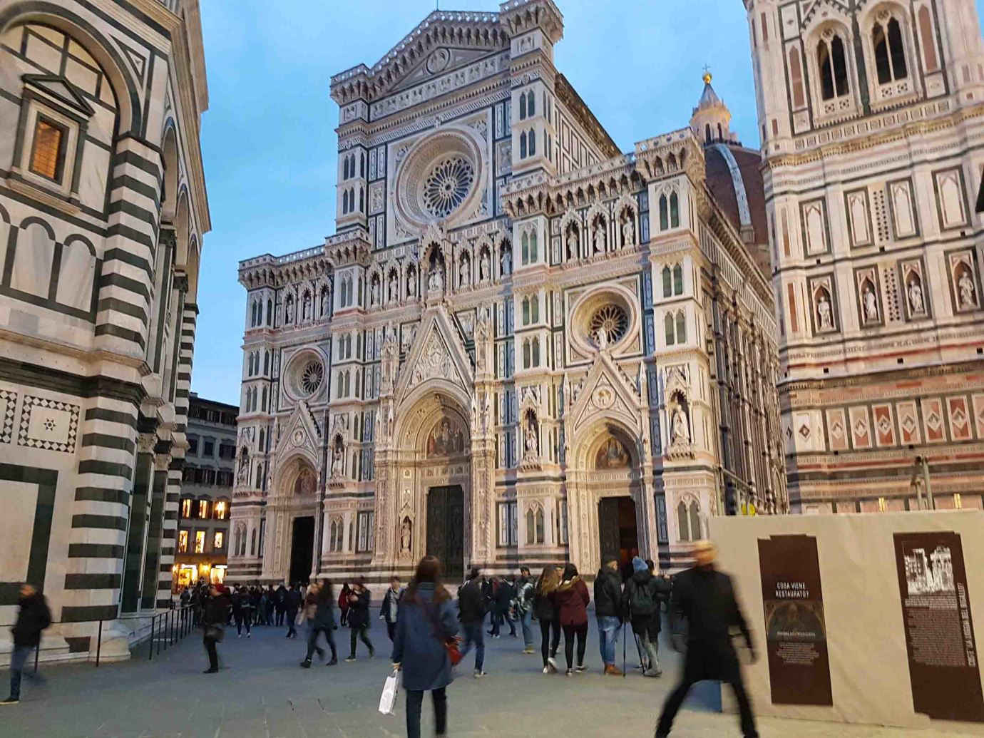 Florence Cathedral, Cattedrale di Santa Maria del Fiore, Florence