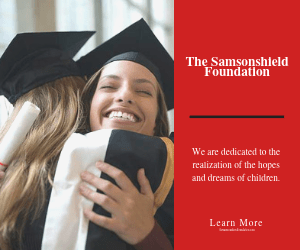 The Samsonshield Foundation