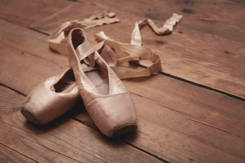 Keeping active during the pandemic with ballet barre