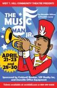 musicmanposter