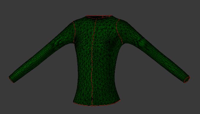 AttemptAtSweater