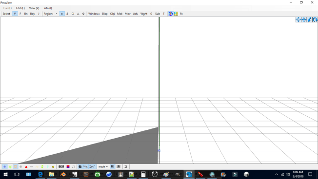 SideView-CardModel-PMXEditor