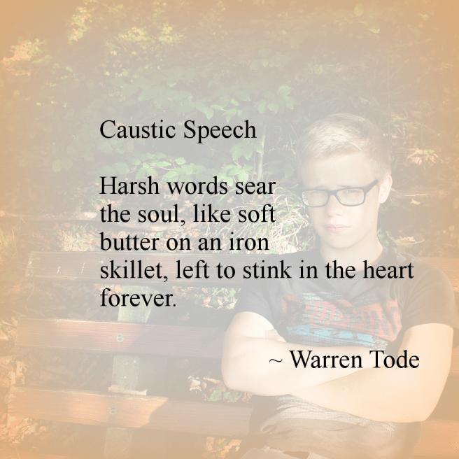 CausticSpeech