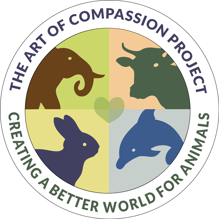 Book – The Art of Compassion Project