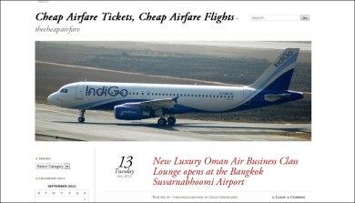 cheap-airfare