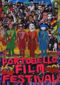 Portobello Film Festival 2010
