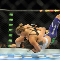 Making Judo relevant in the UFC?