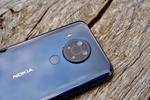 Nokia 5.4 Review | Trusted Reviews,  Jon Mundy