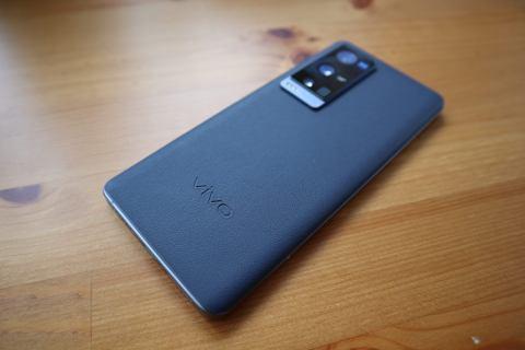 Vivo X60 Pro Plus Review,  Thomas Deehan