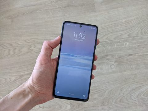 Poco X3 Pro Review | Trusted Reviews,  Peter Phelps
