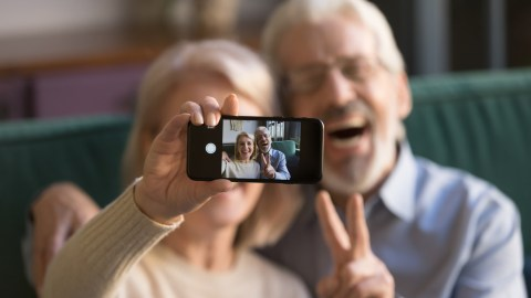 Best simple mobile phone for older people: Easy-to-use Android, Apple and feature phones for seniors,  DanielleA