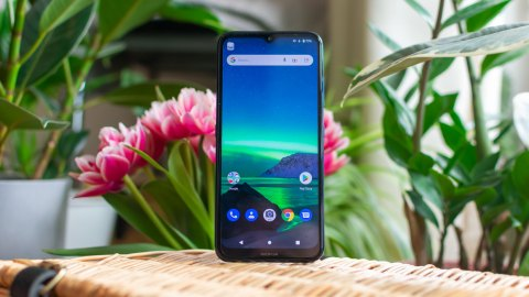 Nokia 1.4 review: For less than £100, you can't do much better,  NathanS