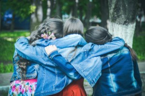 Help Your Child Make Friends at a New School
