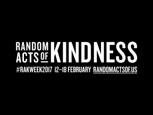 How Random Acts of Kindness Can Help You Meet People In Your New City. The Art of Happy Moving. www.artofhappymoving.com