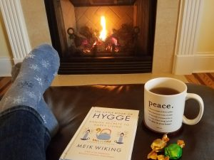 7 Ways to Create a Hygge Move. The Art of Happy Moving. www.artofhappymoving.com