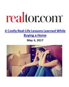 Realtor.com_4 Costly Real-Life Lessons Learned While Buying a Home