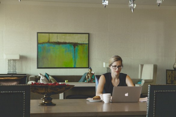 7 Ways to Overcome Social Isolation When You Work From Home. The Art of Happy Moving. www.artofhappymoving.com