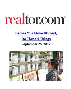 Realtor.com_Before You Move Abroad, Do These 9 Things