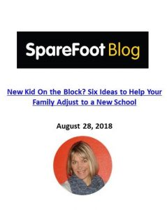 SpareFoot Blog_New Kid On The Block