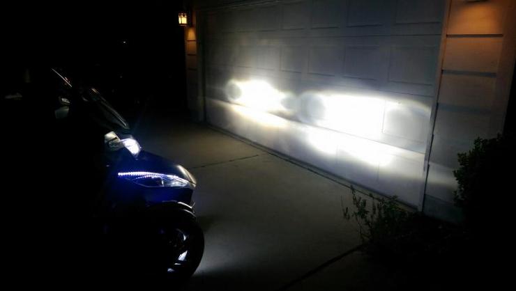 XenonDepot LED Headlights