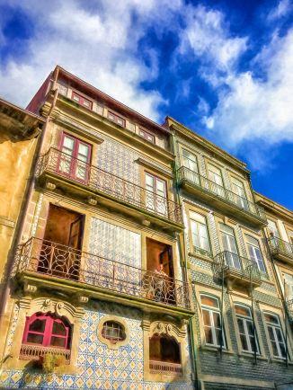 Rua das Flores by Paolo Ferraris (Portugal)