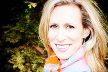 Womens spiritual retreat with Kristen Oliver in North Carolina