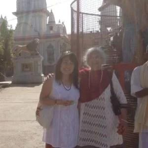 Shobhana&Toshan