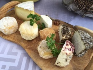 beautiful cheese