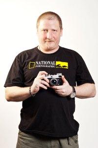 Alexey Trofimov, landscape Photographer
