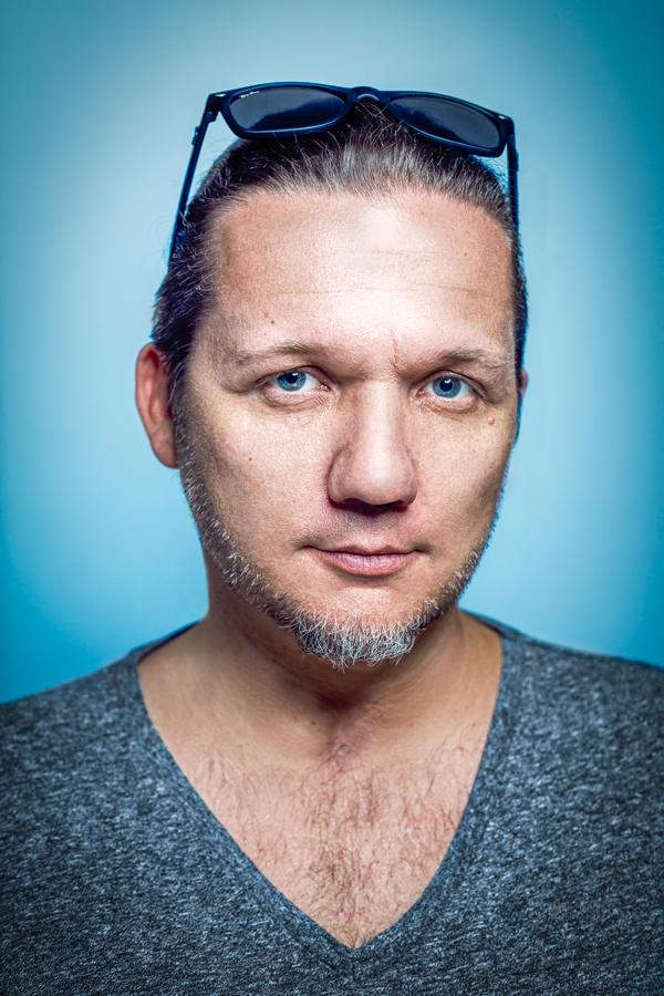 Rafael Makiela: Photographer