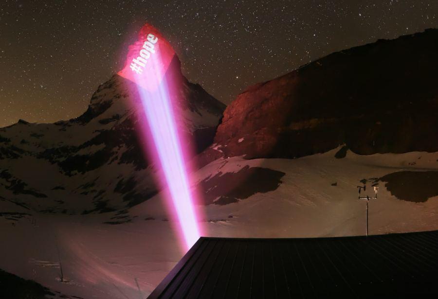 HOPE_Zermatt Tourismus
