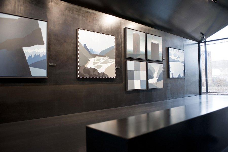 Black&White in MMM Bruneck