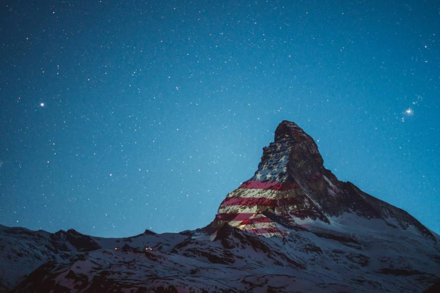 USA Foto © Gabriel Perren